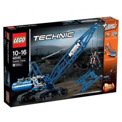 KLOCKI LEGO TECHNIC 42042 (nowa)