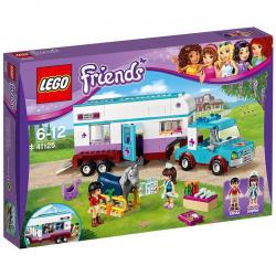 KLOCKI LEGO FRIENDS 41125 (nowa)
