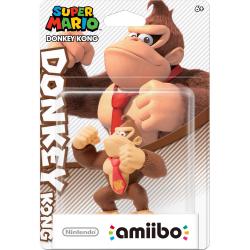 Amibo Super Mario - Donkey Kong (nowa)