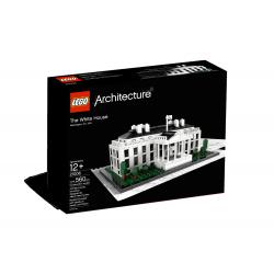 Klocki Lego The White House  21006 (nowa)