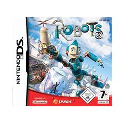Robots[ENG] (używana) (NDS)