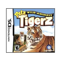 Tigerz[ENG] (używana) (NDS)