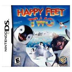 Happy Feet Two[ENG] (używana) (NDS)