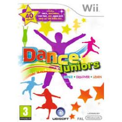 Dance Juniors[ENG] (używana) (WII)