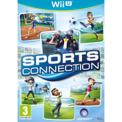 Sport Connection[ENG] (używana) (WiiU)