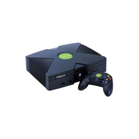 XBOX CLASSIC (używana)