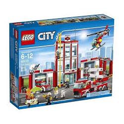 KLOCKI LEGO CITY 60110 (nowa)