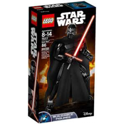 Lego Star Wars Kylo Ren 75117 (nowa)
