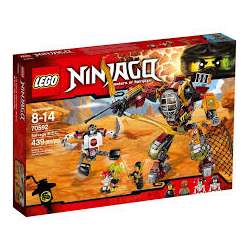 LEGO NINJAGO 70592 Mech Ronina (nowa)