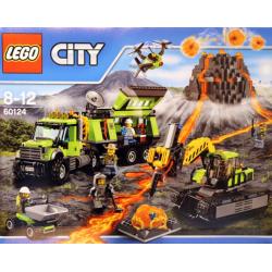 Lego City 60124 (nowa)