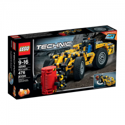 LEGO Technic 42049 (nowa)
