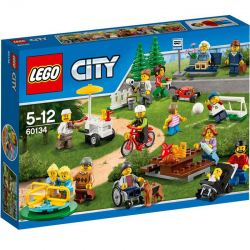LEGO City 60134 (nowa)