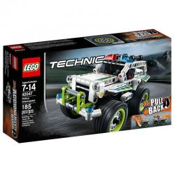 LEGO Technic 42047 (nowa)