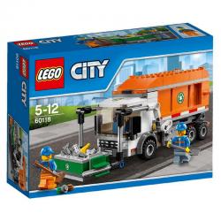 LEGO City 60118 (nowa)