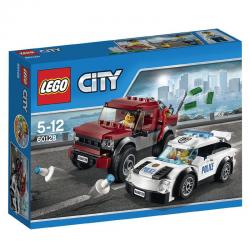 LEGO City 60128 (nowa)