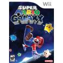 Super Mario Galaxy[ENG] (używana) (Wii)