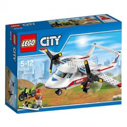 LEGO City 60116 (nowa)