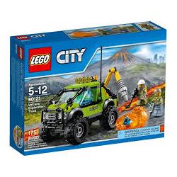 KLOCKI LEGO 60121 (nowa)