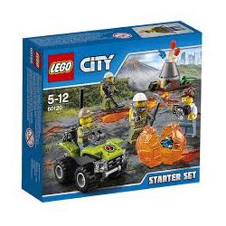KLOCKI LEGO CITY 60120 (nowa)