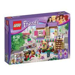 KLOCKI LEGO FRIENDS 41108 (nowa)