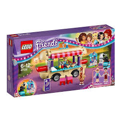 KLOCKI LEGO FRIENDS 41129 (nowa)