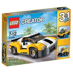 KLOCKI LEGO CREATOR 3IN1 31046 (nowa)