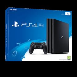 KONSOLA PS4 CUH-7016B 1TB (nowa) (PS4)