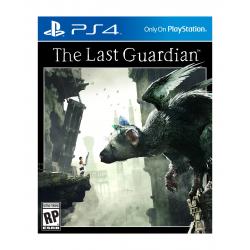 THE LAST GUARDIAN [POL] (nowa) (PS4)