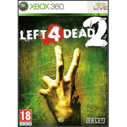 Left 4 Dead 2 [PL] (Używana) x360/xone