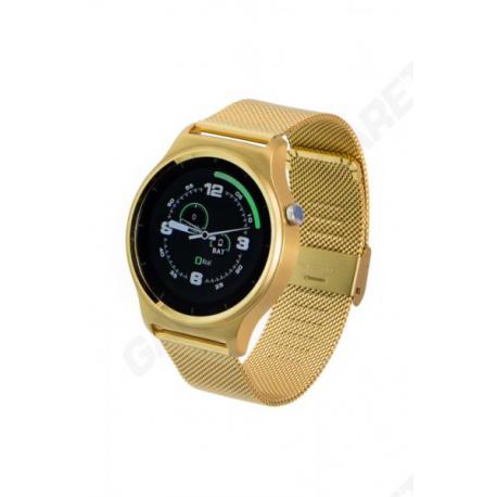 SmartWatch Garett GT18 GOLD (nowa)