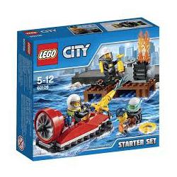 LEGO CITY 60106 (nowa)