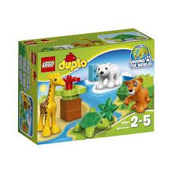 LEGO DUPLO 10801 (nowa)
