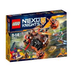 LEGO NEXO KNIGHTS 70313 (nowa)