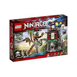 LEGO NINJAGO 70604 (nowa)