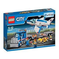 LEGO CITY 60079 (nowa)