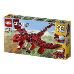 LEGO CREATOR 31032 (nowa)