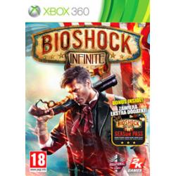 BioShock Infinite [ENG] (Używana) x360/xone