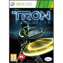 Tron Evolution [PL] (Używana) x360/xone