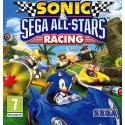 SONIC Sega All Stars Racing (używana) (Wii)