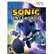 Sega Sonic Unleashed (używana) (Wii)