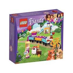 LEGO FRIENDS 41111 (nowa)