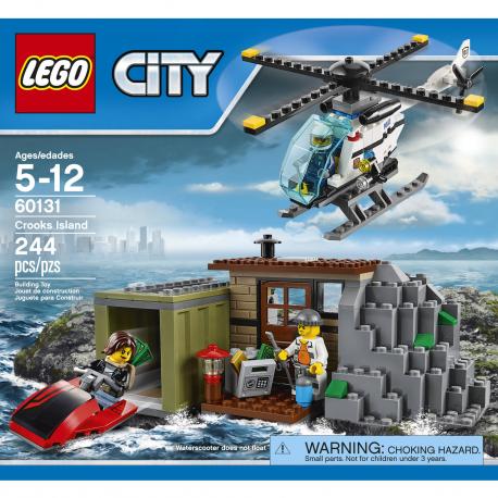 Lego City 60131 (nowa)