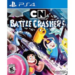 BATTLE CRASHERS[ENG] (nowa) (PS4)