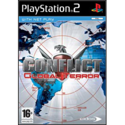 CONFLICT GLOBAL STORM [ENG] (Używana) PS2