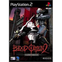 LEGACY OF KAIN BLOOD OMEN 2 [ENG] (Używana) PS2