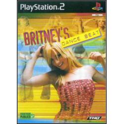 Britney's Dance Beat [ENG] (Używana) PS2