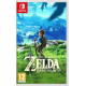 SWITCH THE LEGEND  OF ZELDA BREATH OF THE WILD  (nowa)