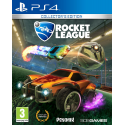 ROCKET LEAGUE[ENG] (używana) (PS4)