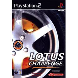 Lotus challenge[ENG] (używana) (PS2)