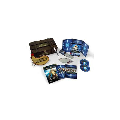 KING'S BOUNTY LEGENDA[POL] (Limited Edition) (używana)